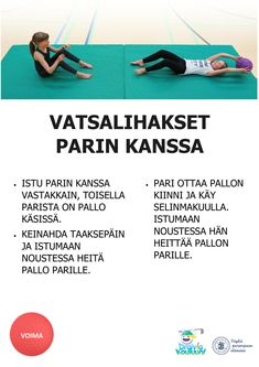 Draivia Kouluun Kids Gym, Pre School, Classroom, Teaching, Education, Children, Sports, Gymnastics, Toddlers