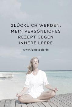 Glücklich werden, Stefanie Adam, www.feineseele.de