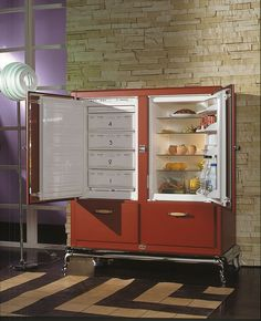 Fully Enclosed Kitchen from Boffi - new On / Off kitchen | On and ...