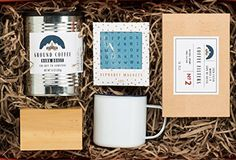 Coffee Therapy Gift Set by Thoughtfully Gifts a Kit for Creative Coffee Lovers, Brew one Cup with Wood Pour Over Block & Play with Alphabet Magnet Set, Columbian Arabica & Coffee Accessories Coffee Gift Sets, Coffee Lover Gifts, Coffee Set, Coffee Drinks, Coffee Lovers, Alphabet Magnets, Pour Over Coffee Maker, Gift Maker, Colombian Coffee