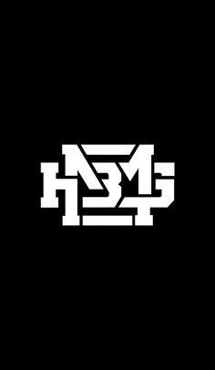 #HNBMG #Logo #Mobile #Vietnamese #Sneakersgroup