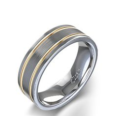 Mens Wedding Rings Images - Mens Wedding Rings That Will Dazzle You | Ringsinabox.