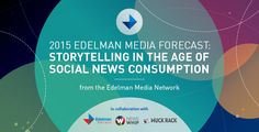 A study on U.S. social news consumption reveals the dramatic impact of social media on how digital news is produced, distributed, consumed and monetized.
