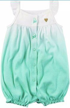 NWT Baby Gap Girls Size 0 3 6 12 18 24 Months Ombre Dip Dye Denim Jean Dress