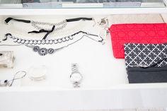 Jewellery I Dior I Clutch bags