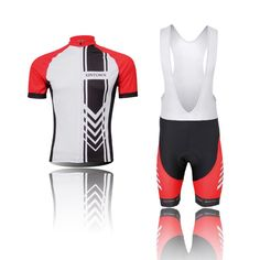 (Type:Set(Bib) size:XXL) Jerseys Sleeve perspiration Short Men windbreaker Cycling 2015 Jersey permance vest Fashion breathable For -- More info could be found at the image url.