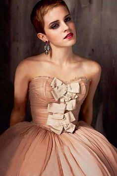 Emma Watson  -MovieLaLa