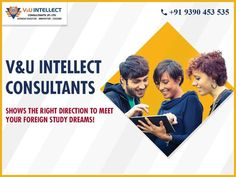 We are one of the best overseas education consultants in Hyderabd with 22+ years of excellence in providing the assistance to the students for abroad education.