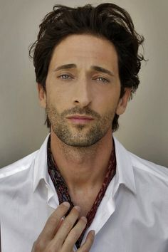 Adrien Brody maybe it's his eyes? His mouth? Just don't know - Cohen Baby Name - Ideas of Cohen Baby Name - Adrien Brody maybe it's his eyes? His mouth? Adrien Brody, Gorgeous Men, Beautiful People, Pretty People, Photographie Portrait Inspiration, Actrices Hollywood, Hommes Sexy, Attractive Men, Best Actor
