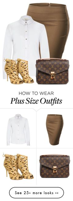 """Untitled #1271"" by directioner-123-ii on Polyvore featuring J.TOMSON, River Island, Louis Vuitton, Christian Dior and FFfatifashion"