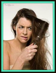 Knotty Hair?
