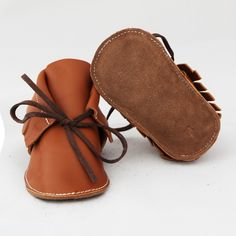 Get these at ministylefinds.com!!! Brown Leather