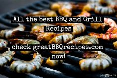 greatbbqrecipes.com your best resource for all kinds of bbq and grill recipes and info.