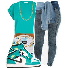 Untitled #1483, created by ayline-somindless4rayray on Polyvore