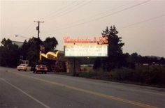 ABC Drive-In Theater (Oxon Hill/Ft. Washington MD).