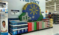 Walmart Helmet. Hieuy Thach · my soda displays d3d38d699