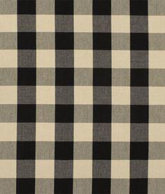 Shop Covington Sandwell Black/Tan Fabric at onlinefabricstore.net for $16.05/ Yard. Best Price & Service.