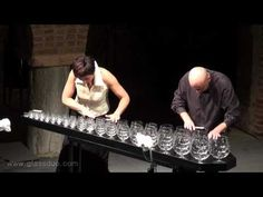 glass music - GlassDuo (HD)