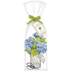 Hydrangea Towel Set by Mary Lake-Thompson Ltd., http://www.amazon.com/dp/B004DKUGLQ/ref=cm_sw_r_pi_dp_8BNlqb0SVQKYP