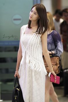 [PIC] Cute Yoona Picture^^ - Yoona (윤아) - SNSD Girls Generation
