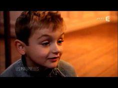 Atelier philo sur l'infini avec Jean Paul Mongin, diffusé dans l'émission Les Maternelles sur France 5.