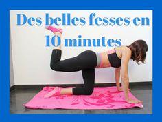 Un programme fitness spécial fesses, ça vous intéresse ?