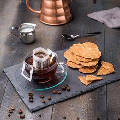 Pour-Over Coffee Bags - BALI Kintamani (Citrus) Coffee Vs Tea, Pour Over Coffee, Coffee Bags, Macha Tea, Tea Club, Premium Coffee, Eco Friendly Paper, Dark Roast, No Plastic