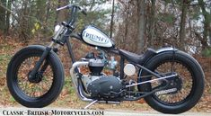 Japan Old School Bobbers | triumph choppers, triumph chopper, triumph bobber, triumph bobbers,