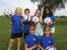 Pittsburgh - U.S. Youth Volleyball League - Spring 2014 Pittsburgh, Pennsylvania  #Kids #Events