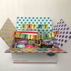 Cute birthday gift Missionary Birthday Care Package – Pinky Promise – Missionary Girlfriend Tips to Birthday Gifts For Girlfriend, Friend Birthday Gifts, Sister Birthday, Happy Birthday, Birthday In A Box, Teacher Birthday, Boyfriend Birthday, Birthday Presents, Missionary Care Packages