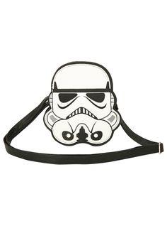 http://thekesselrunway.dr-maul.com/2015/05/24/stormtrooper-bag-at-hot-topic/ #thekesselrunway #starwarsfashion