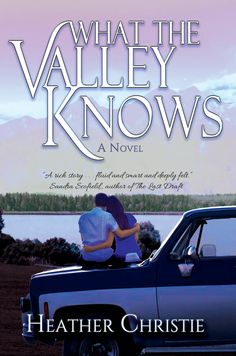 """It's official! WHAT THE VALLEY KNOWS has a cover! Release date 1.25.18. There were moments when I thought this day would never come.  It's been a long, seven year journey!   Early 5 Star review from Readers' Favorites says, """"What The Valley Knows"""" is a fascinating story that brilliantly describes life in the small Pennsylvania town of Millington Valley . . . a pulsating story with unique and compelling characters . . .the writing is stellar.""""…"""