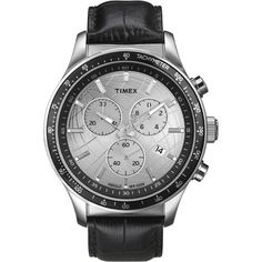 Timex® 'Traveller's Chronograph' Watch