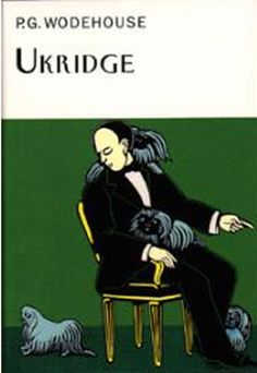 Ukridge by P.G. Wodehouse