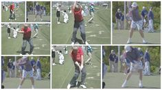 John Daly's son has some serious game, but how similar is his swing to his two-time major champion father's? #golf