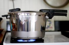 5 Excellent Pressure Cooking Resources