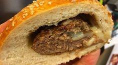 Arda'nın Mutfağı Köfteli Hamur Topları Tarifi 28.01.2017 Bagel, Bread, Food, Brot, Essen, Baking, Meals, Breads, Buns