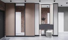 Interior Design Studio, Divider, Curtains, Room, Furniture, Home Decor, Nest Design, Bedroom, Blinds