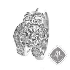 FERI MOSH Devotion - Ring