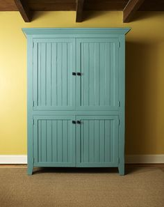 country living magazine armoire by furniture from the barn