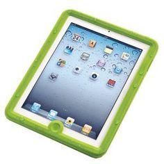 Lifedge iPad 2 Waterproof Floating Case - Green