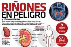 ¡Cuidemos nuestros riñones!  ¿#SabíasQue en México cerca de 57 mil personas mueren cada año debido a enfermedades relacionadas con el riñón?  Te compartimos esta #Infografía con recomendaciones…
