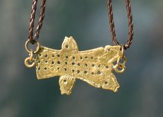 #Fish #pendant made from #pewter #gold plated by DesigningArts on Etsy, $120.00 Spotlight, Pewter, Design Art, Plating, Gold Necklace, Fish, Trending Outfits, Pendant, Unique Jewelry