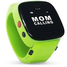 15 Impossibly Cool Products Every Parent Needs To Own: Filip Smartwatch & Nabi headphones