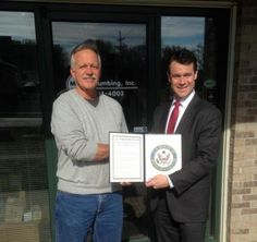 MPI was delighted and surprised to learn that we were officially recognized in the Congressional Record last fall in Congressman Todd Young'sIndiana's 9th Congressional District Small Business Spotlight We are deeply appreciative of this honor; here are Congressman Young's words: Mr. YOUNG of Indiana. Mr. Speaker, my home state of Indiana is a place where  ...