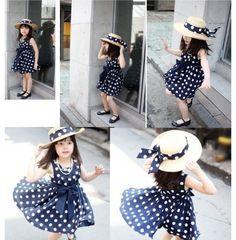 Vestido para niñas. https://www.facebook.com/comercialselei
