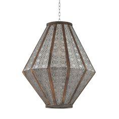 Jeranda Pendant Lamp