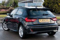Audi Sq7 4 0 Tdi V8 Vorsprung Tiptronic Quattro S S 5dr In 2020