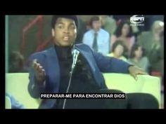 Uno de los mejores discursos de Muhammad Ali ┇ ESPAÑOL