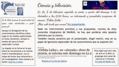 LOS EDUCADORES COMPETENTES: UN RETO TELEVISIVO